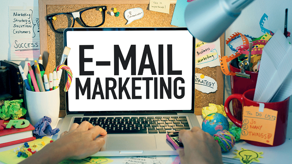 Email marketing for recruitment