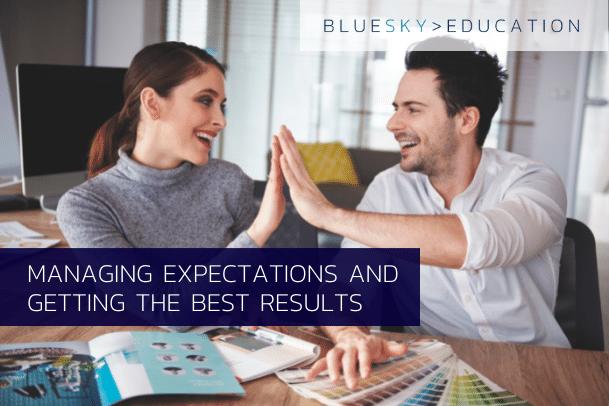 What makes a good client PR relationship?