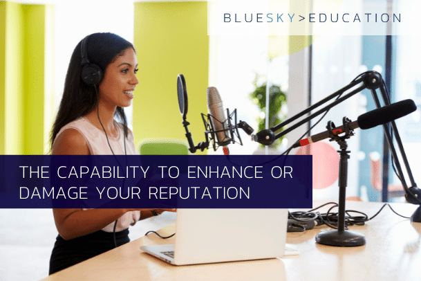 How to get broadcast media opportunities