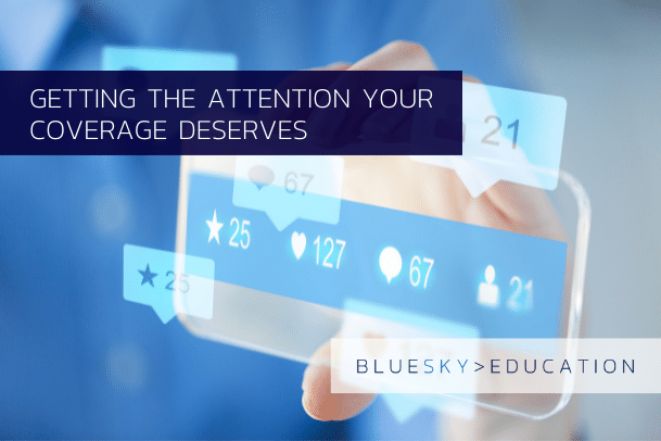 How to use social media for greater exposure of your media coverage