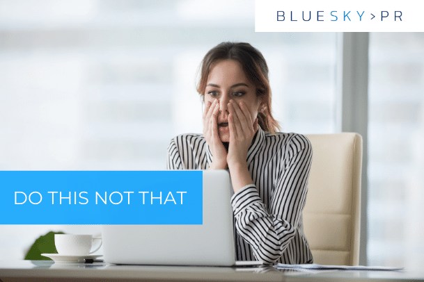 7 most common content marketing mistakes (and how to avoid them)