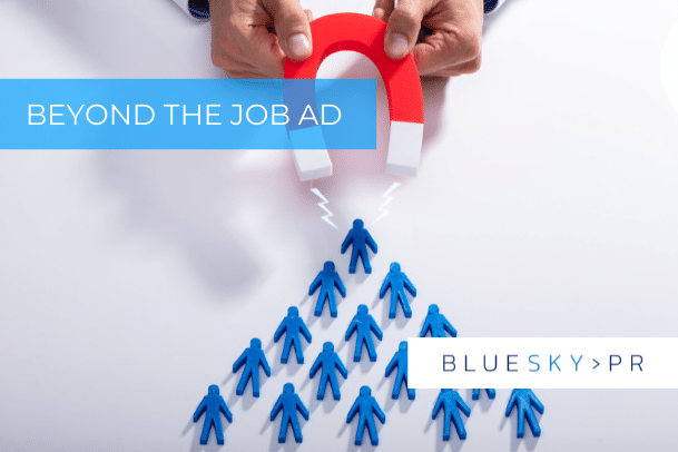How to attract candidates, clients, and recruiters to your business