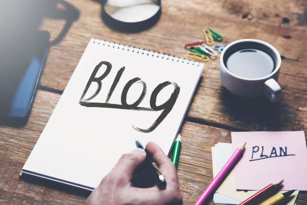 Your number one resource for recruitment blogging - BlueSky PR's recruitment blogging checklist