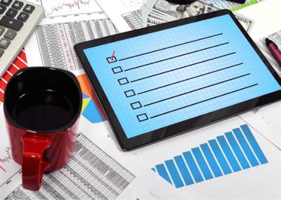 recruitment marketing checklist