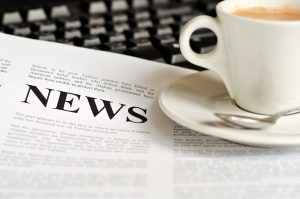 PR Professionals' favourite news stories