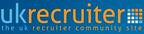 UK Recruiter logo