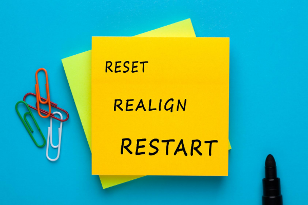 Recruitment Marketing: Return Reset Restart: Three Month Trial Packages