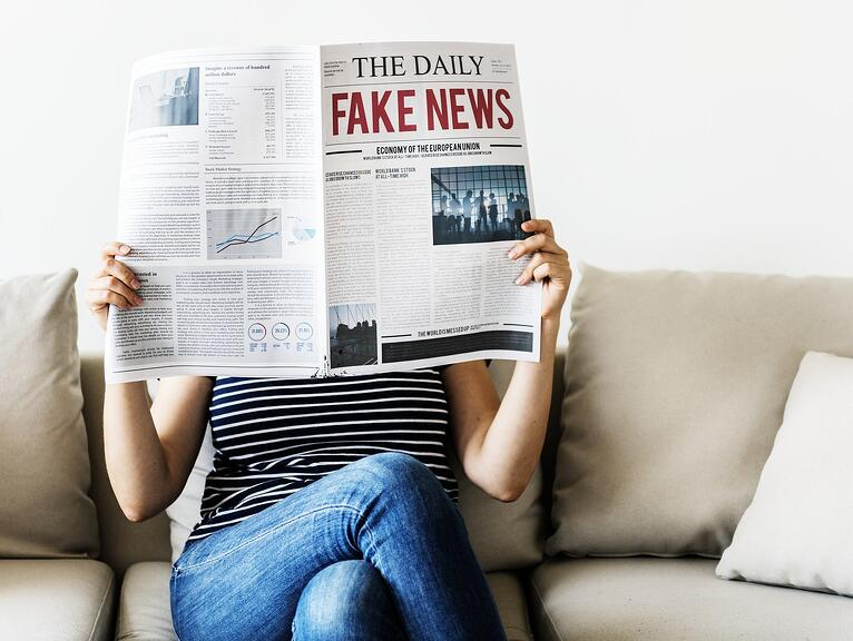 What Fake News Means For PR