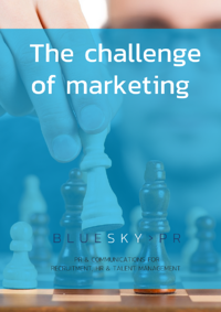 challenges of marketing