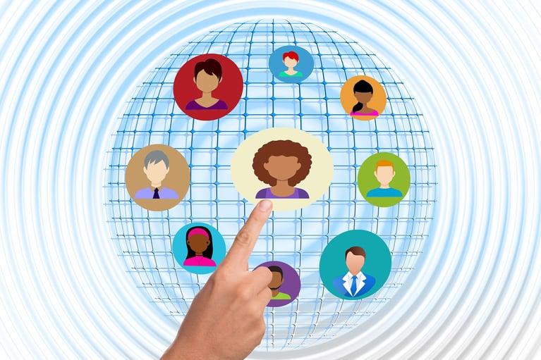 6 key metrics for social recruiting success