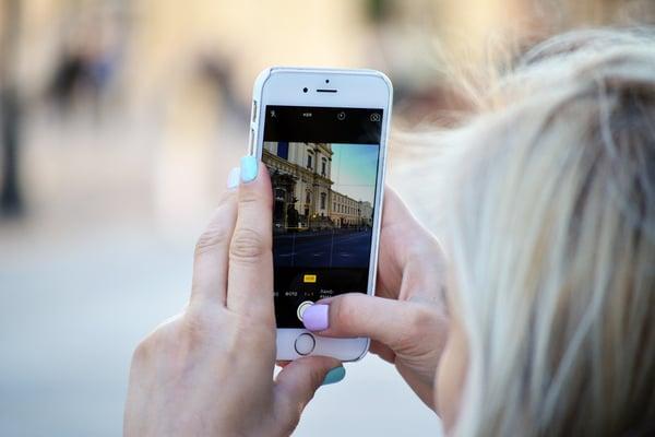 Digital marketing recruitment instagram