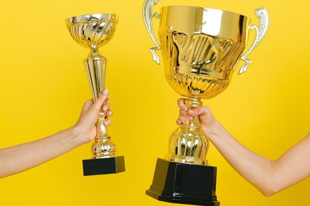 Winning PR strategies