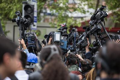Engaging with journalists