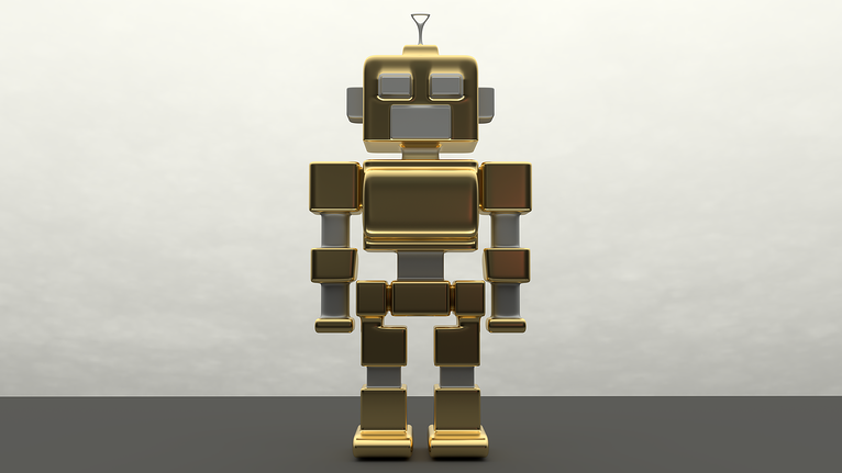 Why PR professionals won't be replaced with robots