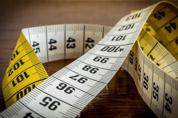 Measuring recruitment PR