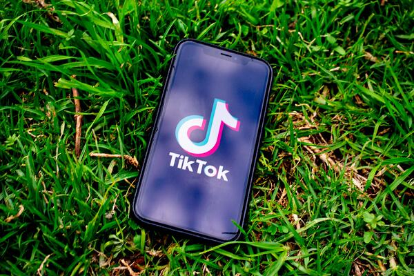 Digital Marketing Recruitment TikTok