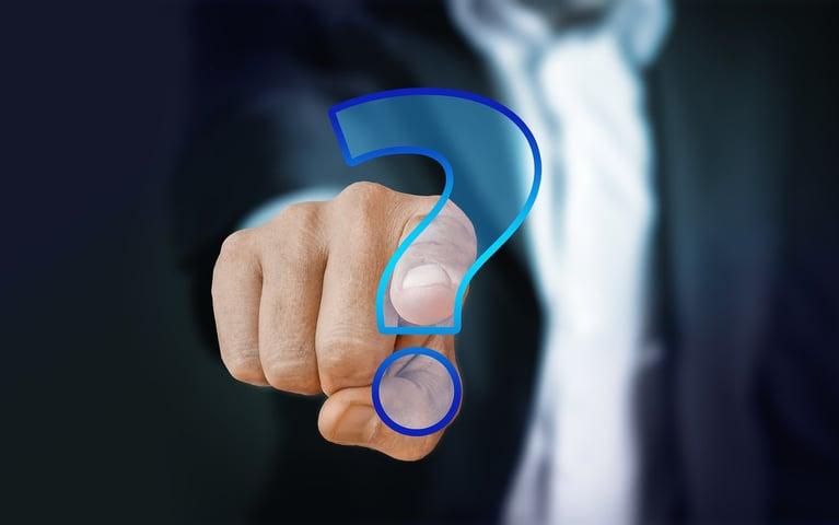Virtual events: live recruitment Q&A