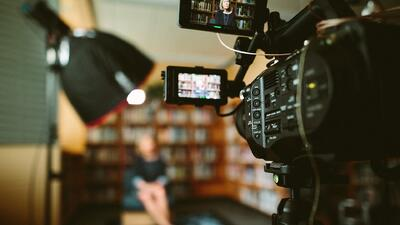 record video training for your staff