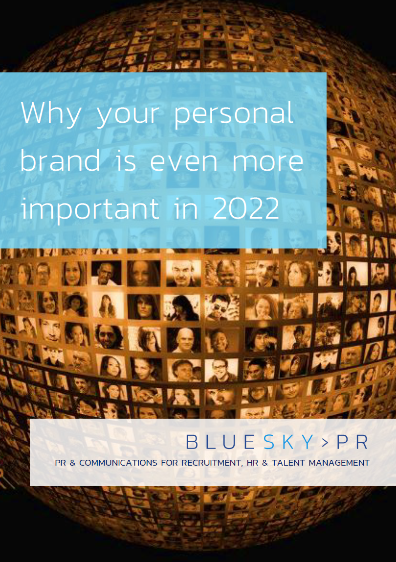 why your personal brand is even more important in 2021