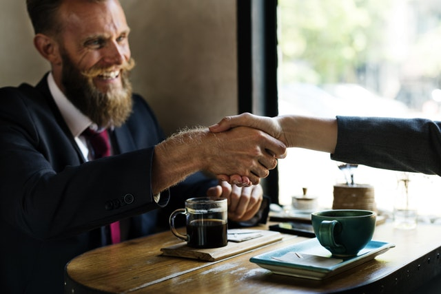 Why relationship building is essential for PR success
