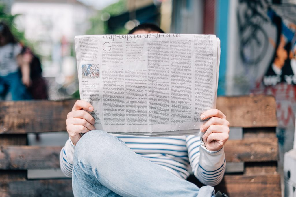 How to use news trends to gain great coverage for your clients