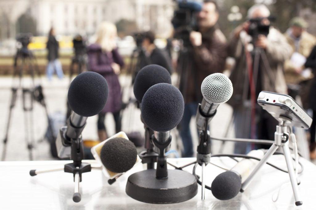 How to be an effective media spokesperson | Business School PR