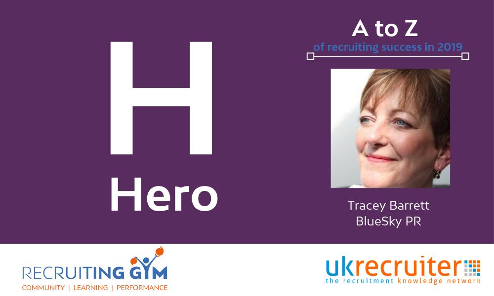 Hero content – a recruitment marketing dream