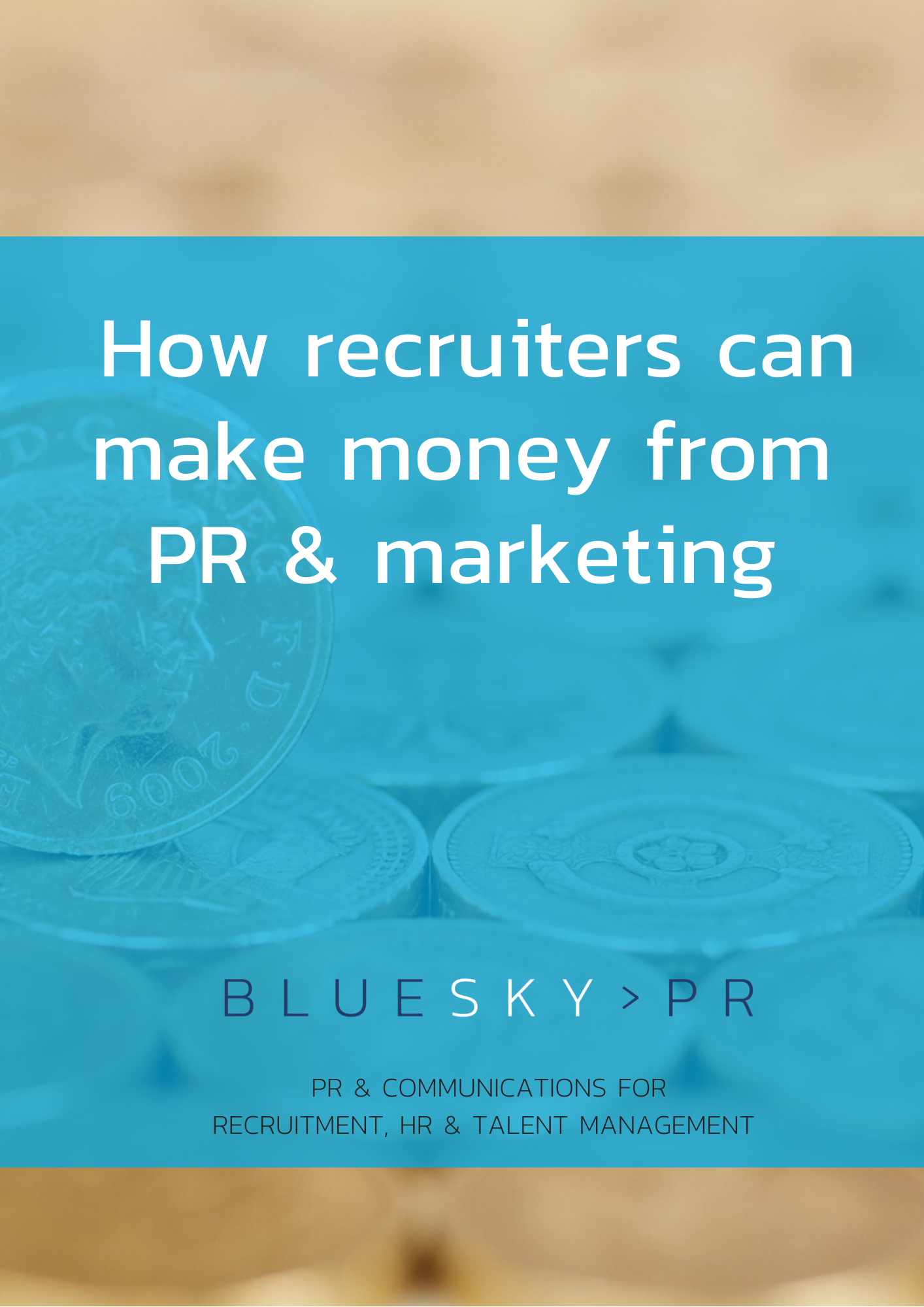 Learn how to make money from PR & marketing