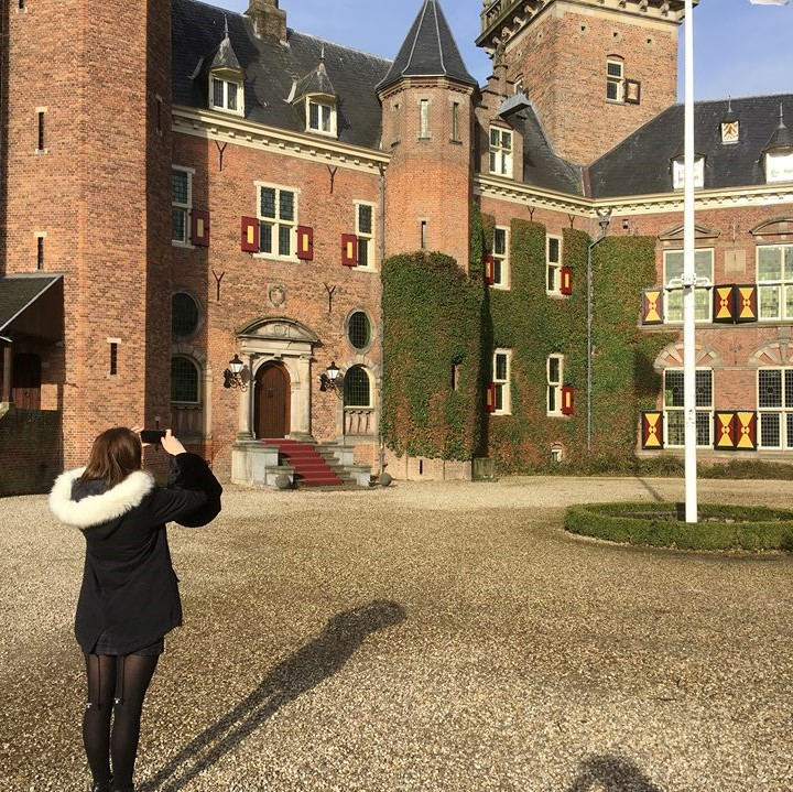 19. Nat at Nyenrode January 2018