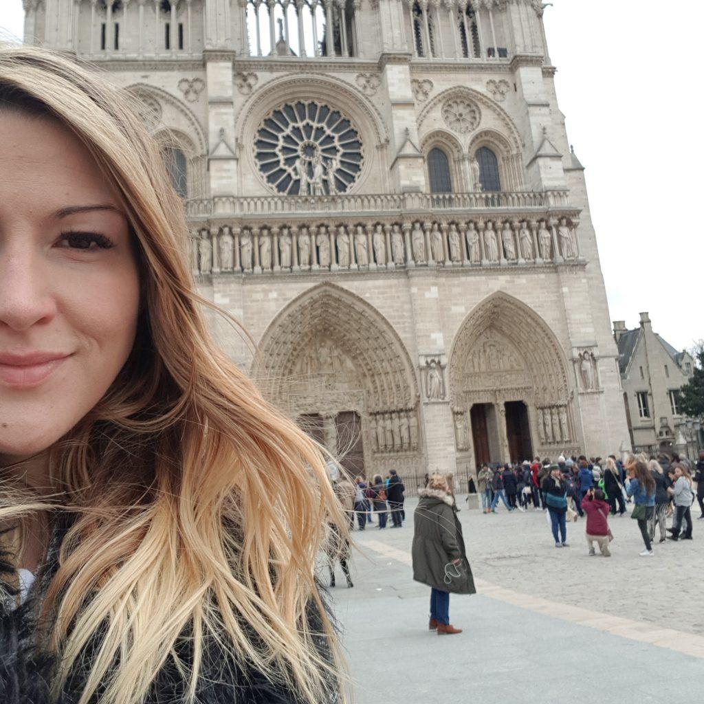 20. Steph Paris April 2018