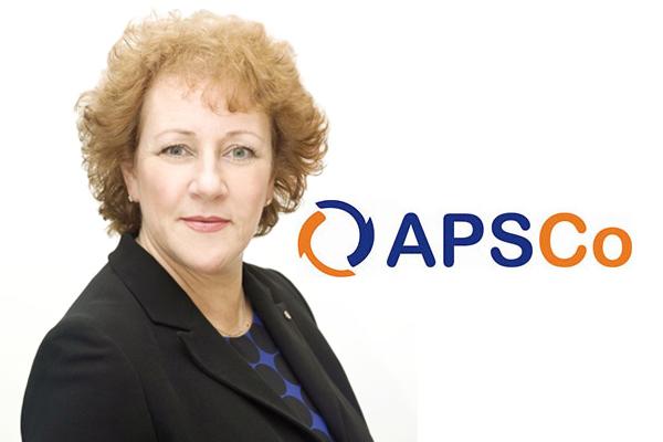 Q&A: Ann Swain – Chief Executive of APSCo