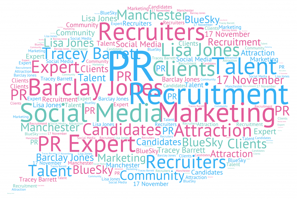 A must-read for recruiters in the north west!