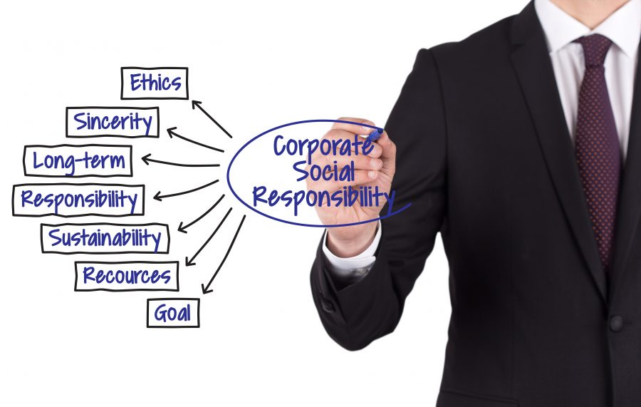 CSR – Nice To Have Or Business Critical?
