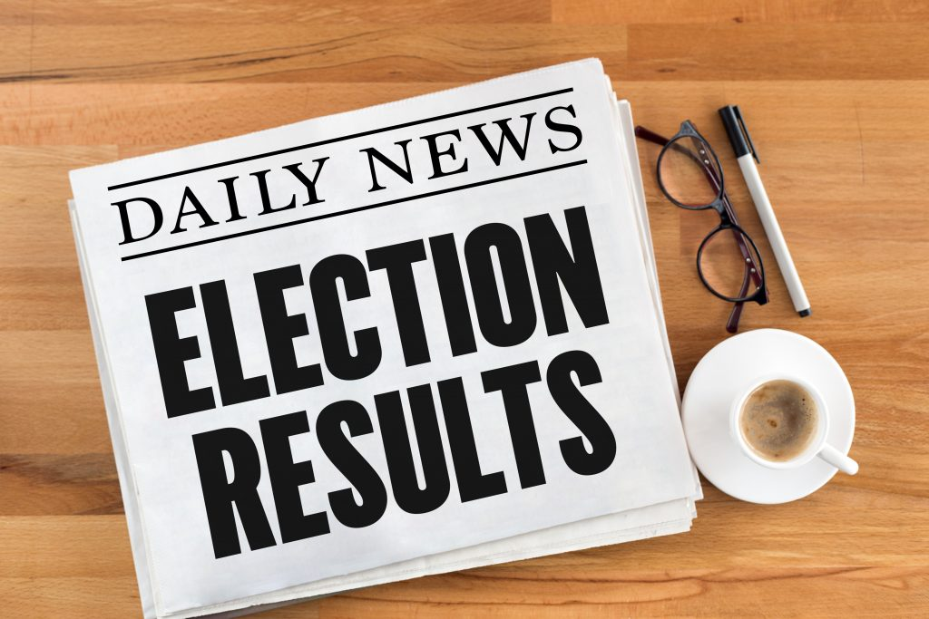 The General Election and other great sources for content ideas