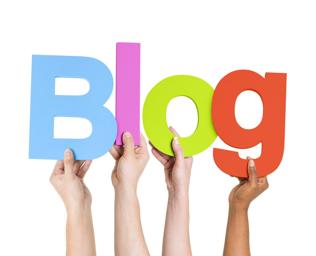 Making the most of your recruitment blog