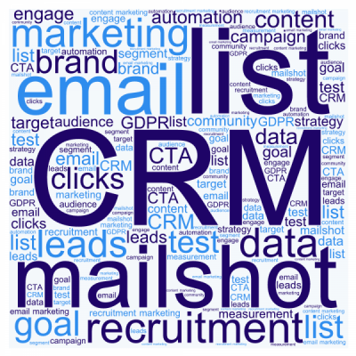 14 email marketing tips for recruiters