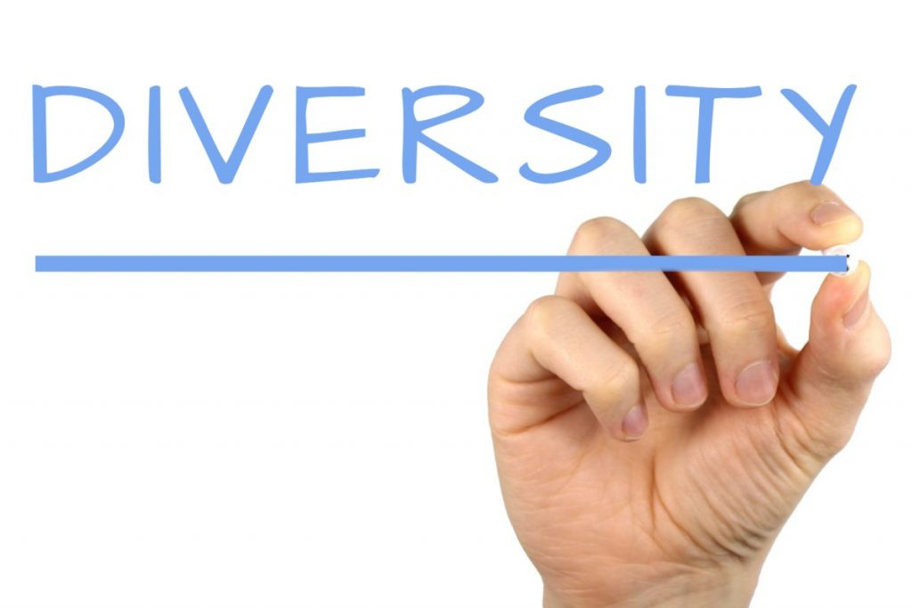 Is your organisation really diverse?