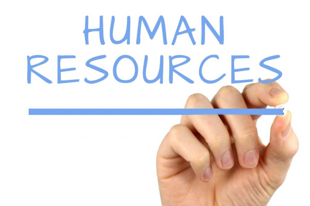 Does HR need a re-brand?