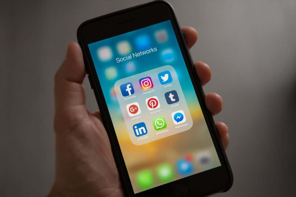 Three social media hacks to increase the visibility of your posts