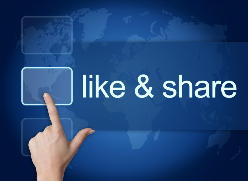 Why and how to coax employees to share your content