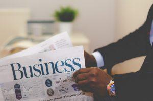 BlueSky PR: Business Education Highlights April 2018