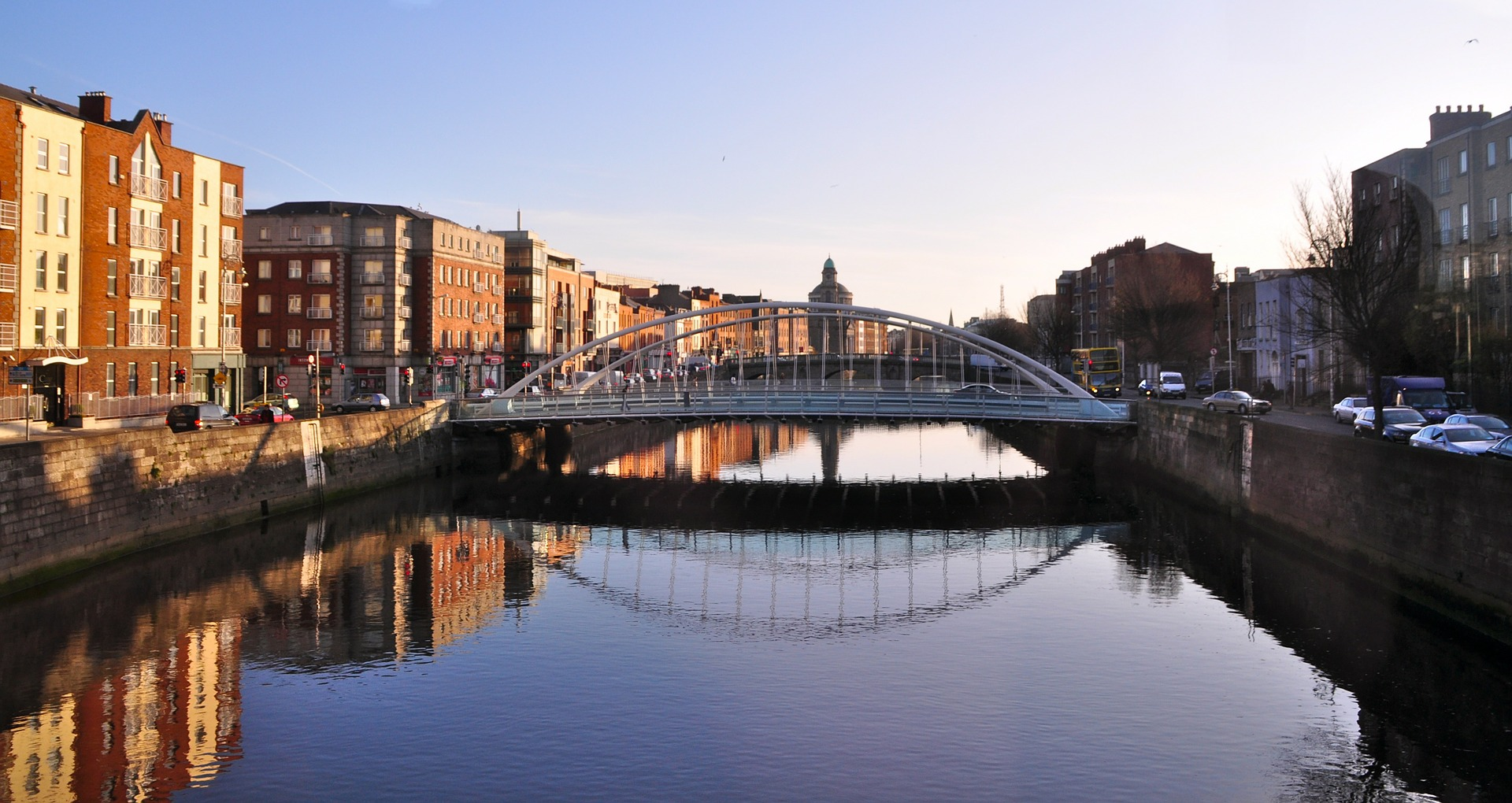 How to work effectively with media in The Republic of Ireland