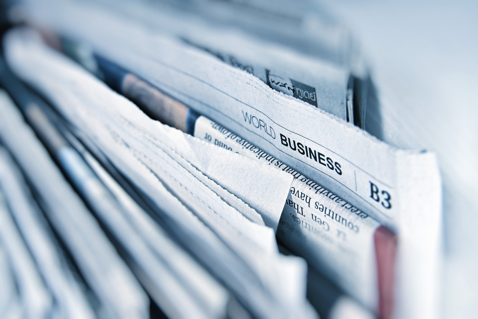 BlueSky PR: Business Education Coverage Highlights May 2020