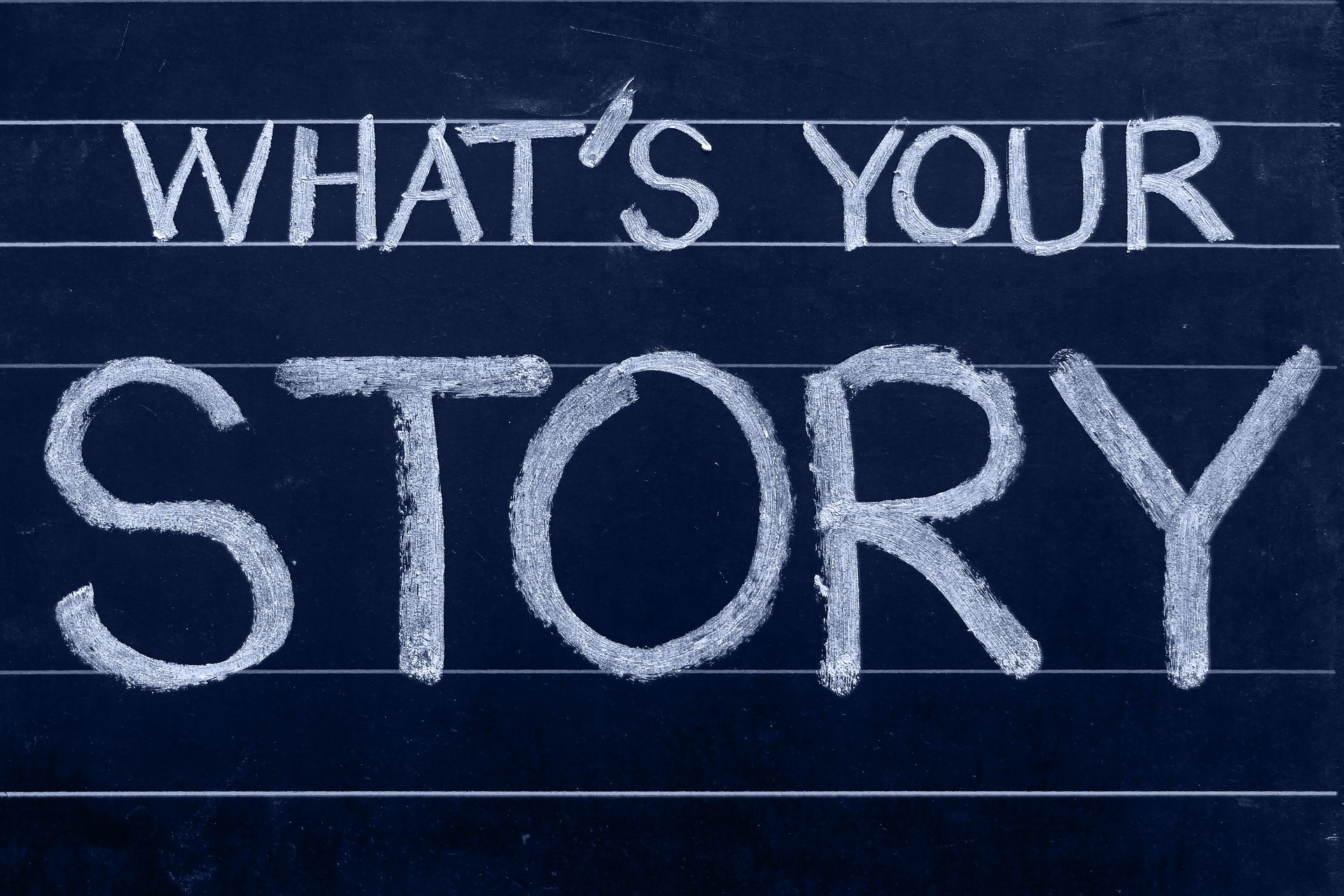 PR Lesson: developing the best story