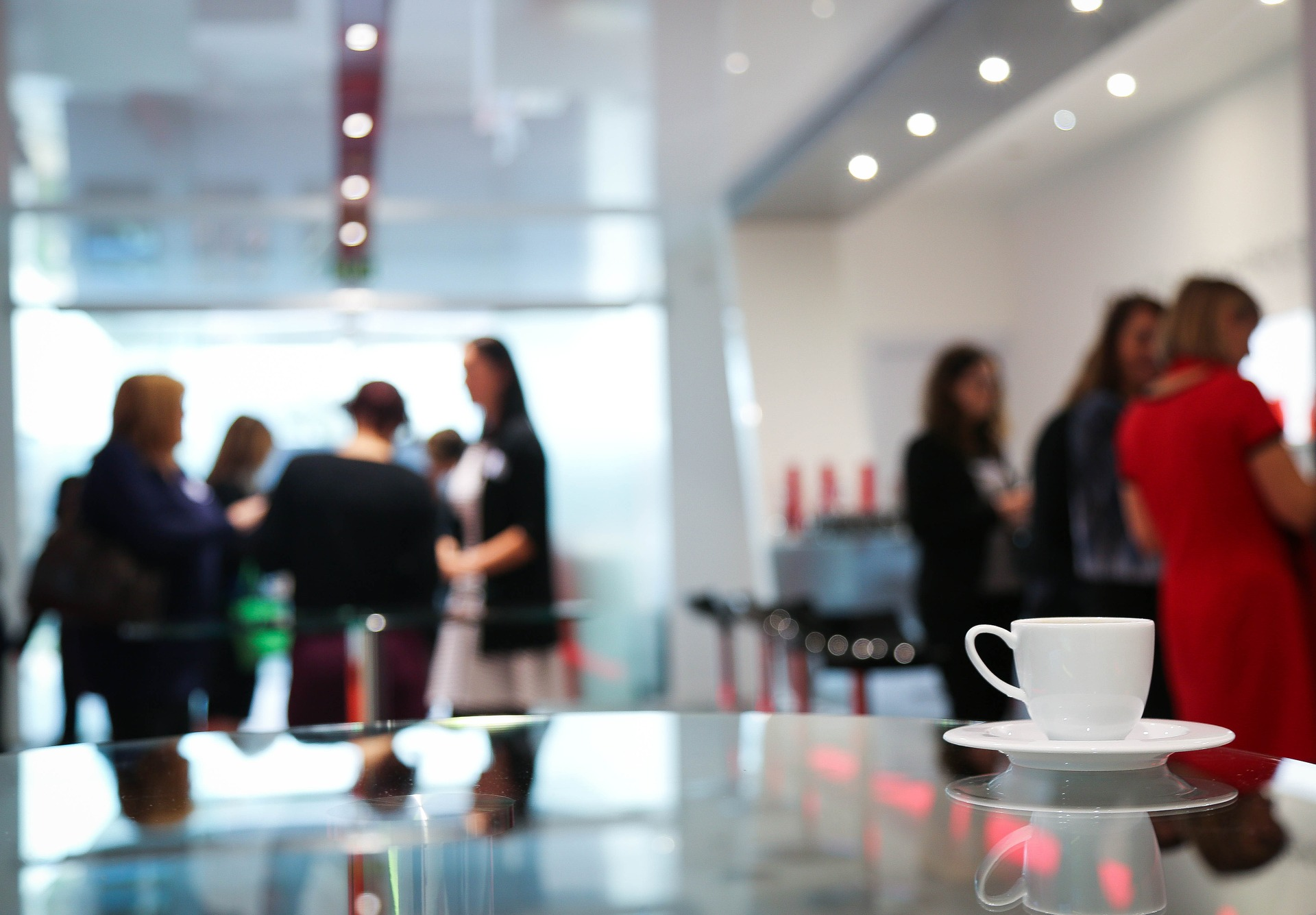 Why networking events are important in Business Education PR