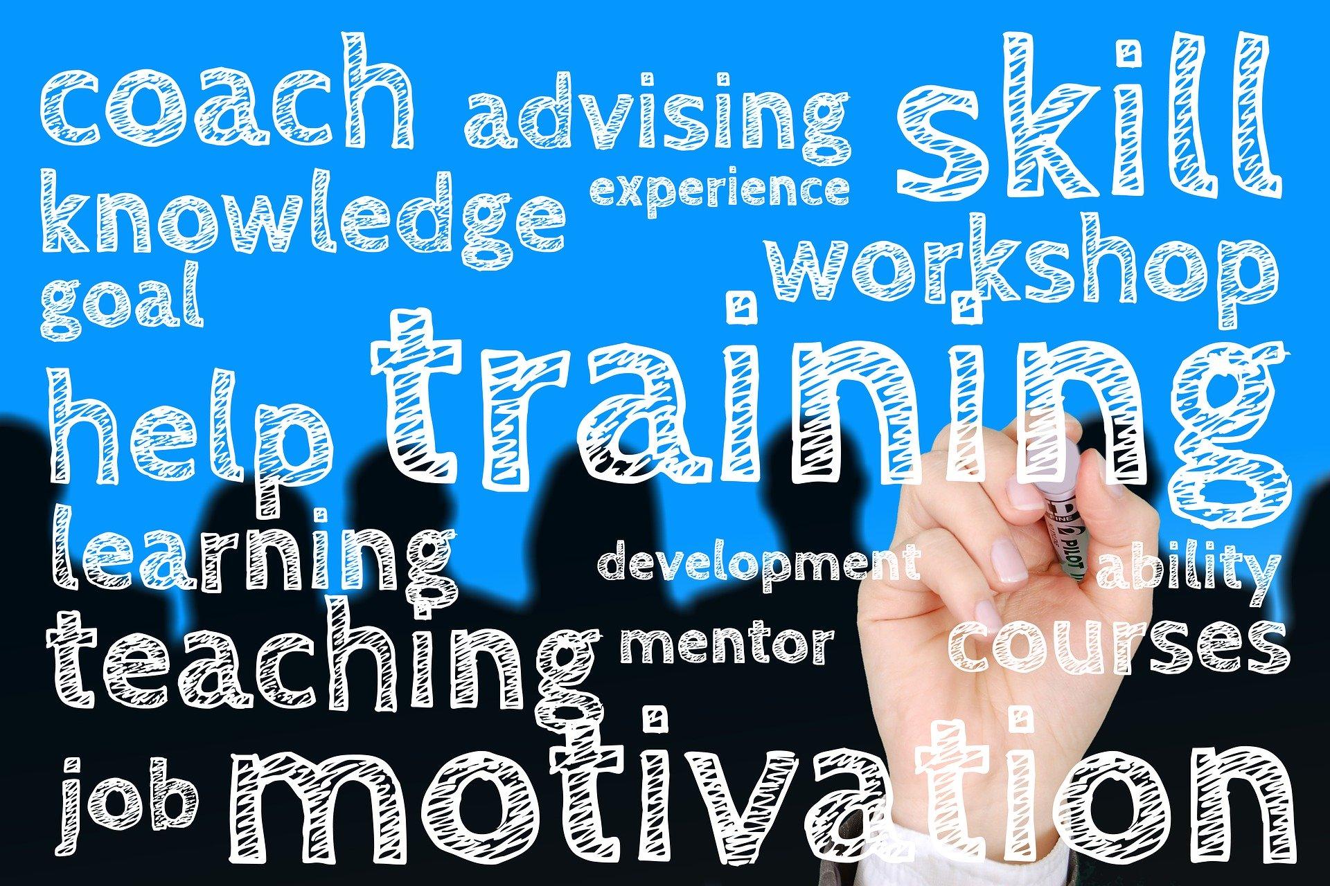 PR skills training: why it matters