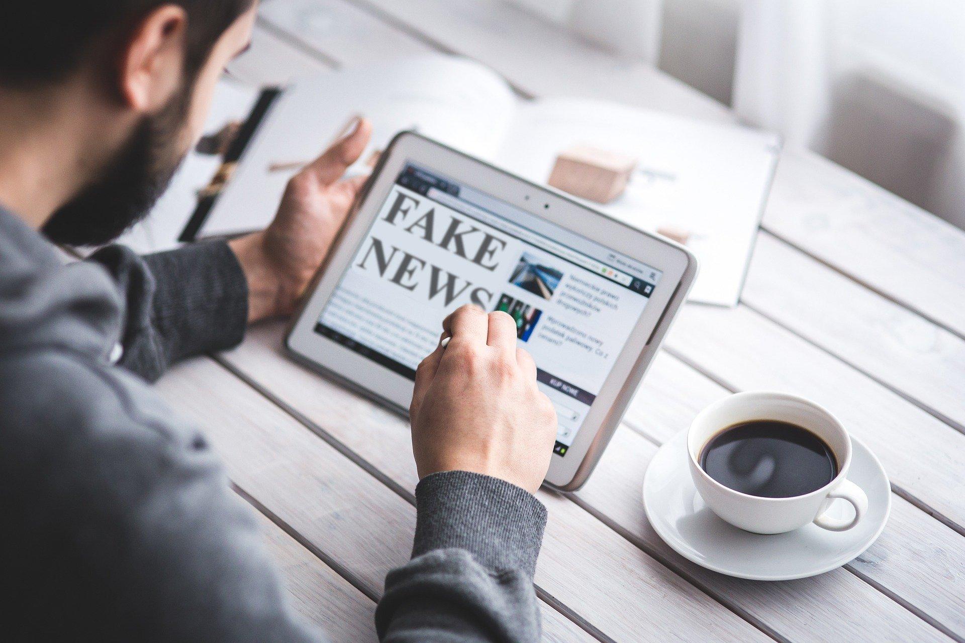 What fake news means for PR | Education PR | BlueSky Education