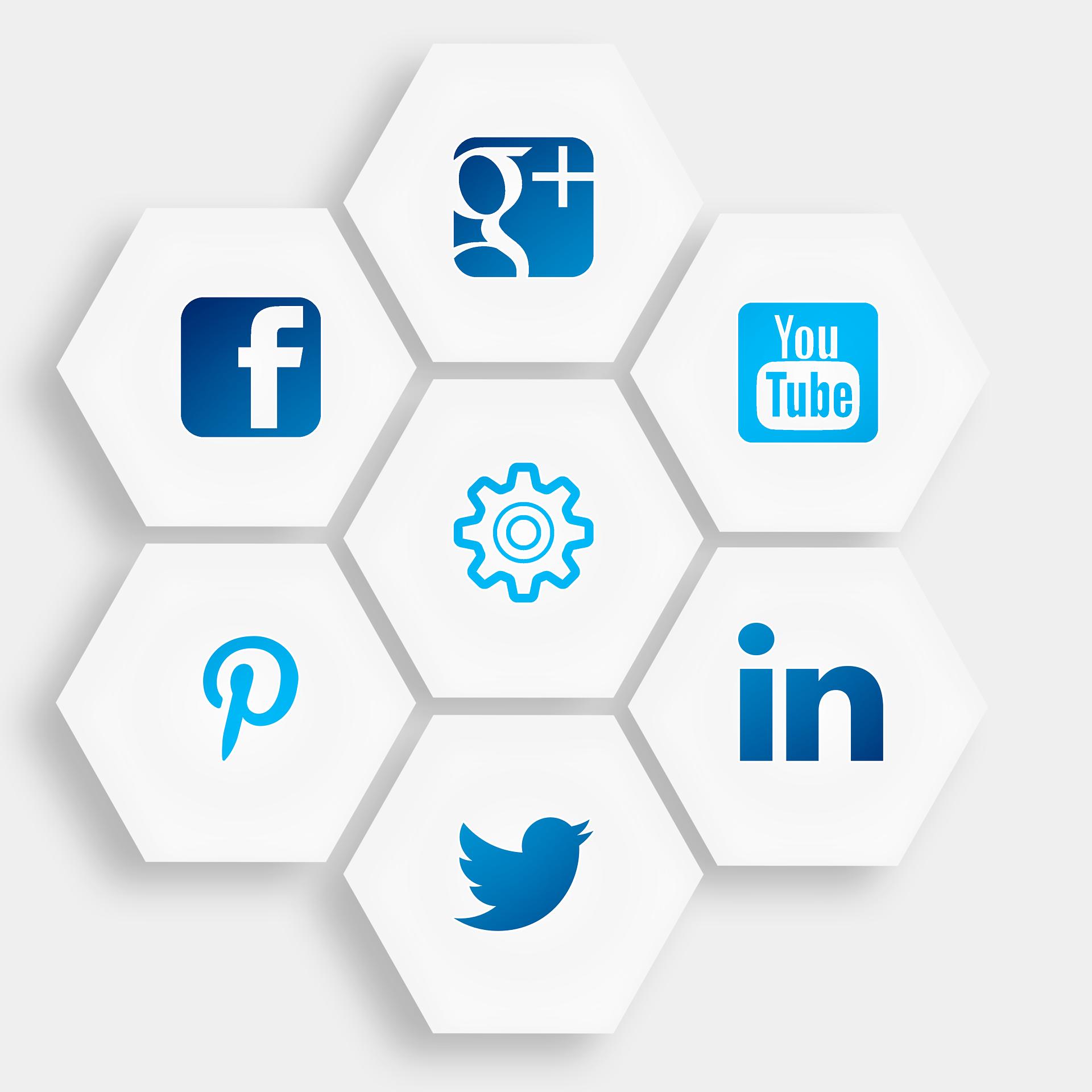 Identifying social media platforms for recruitment | BlueSky PR