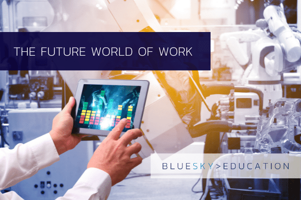 Industry 4.0 and the future of work | Business School PR