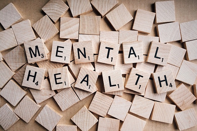 Why you should address mental health in the workplace